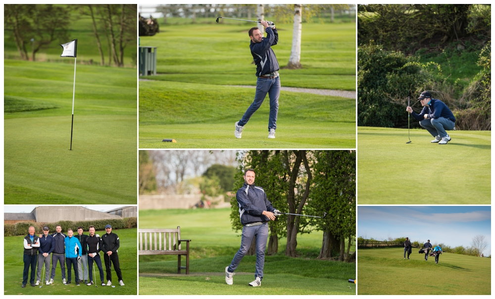 Headlam Hall Darlington Golf Course